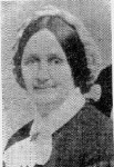 Caroline Webster Barnes
