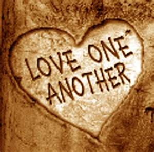love commandment